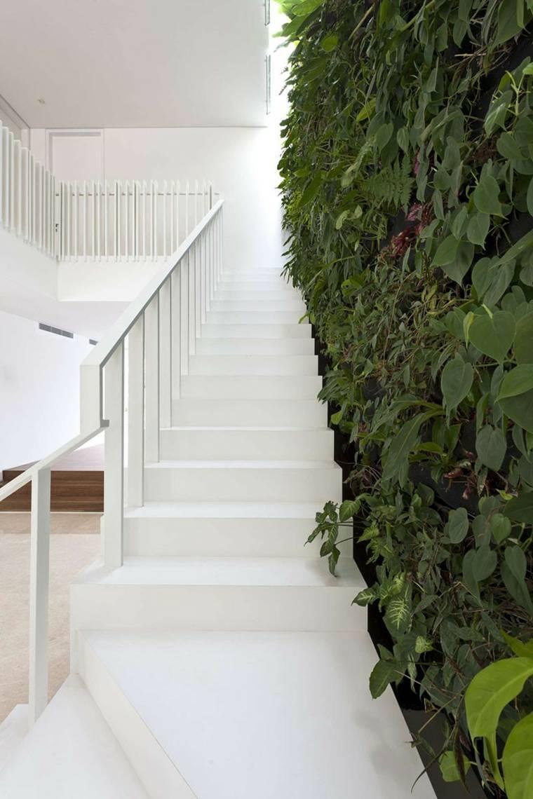 jardines verticales salas-efectos-muebles
