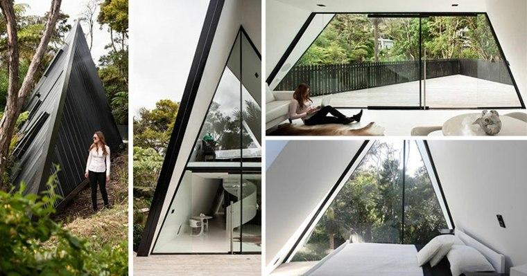la casa mágica-Nueva-Zelanda-diseno-cabinas-modernas