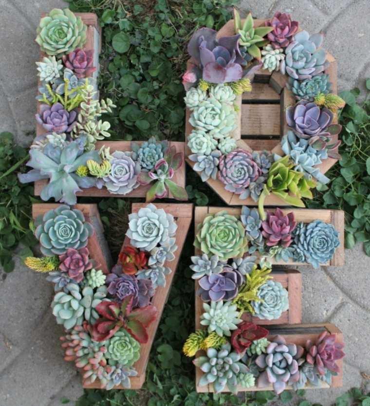 letras-paredews-madera-amor-claro