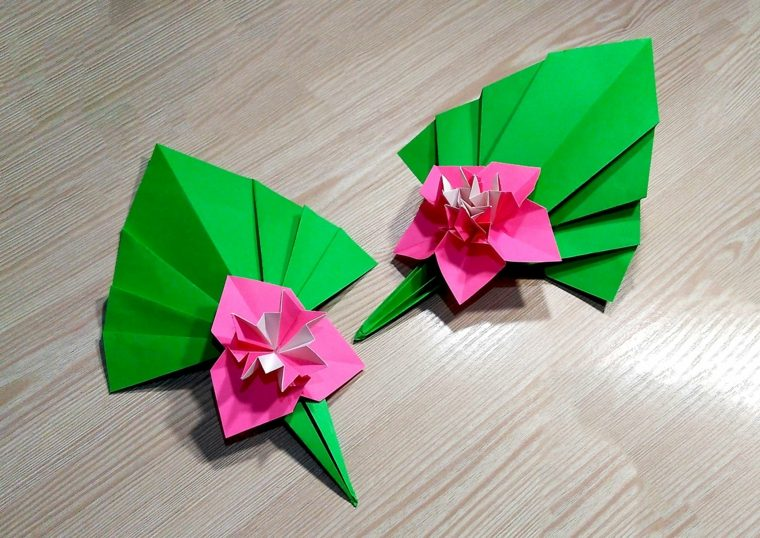 manualidades de papel decorar