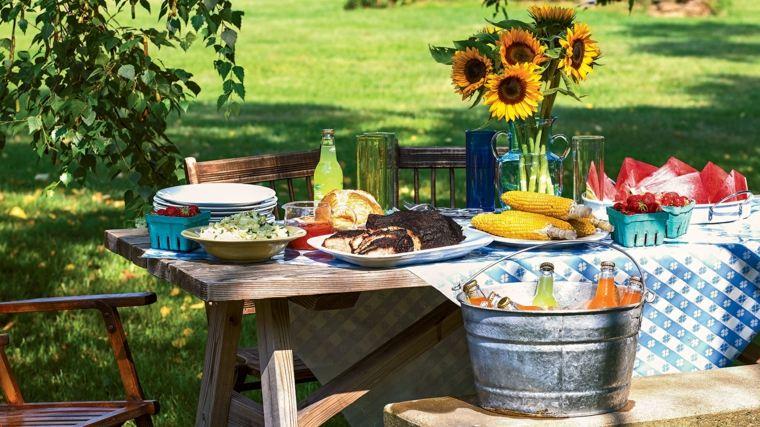 mesa-picnic-ideas-consejos-opciones-exterior