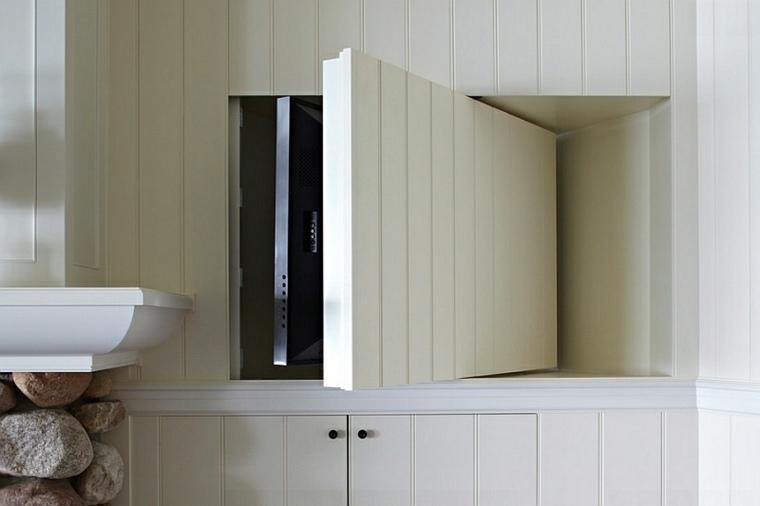 muebles escondidos
