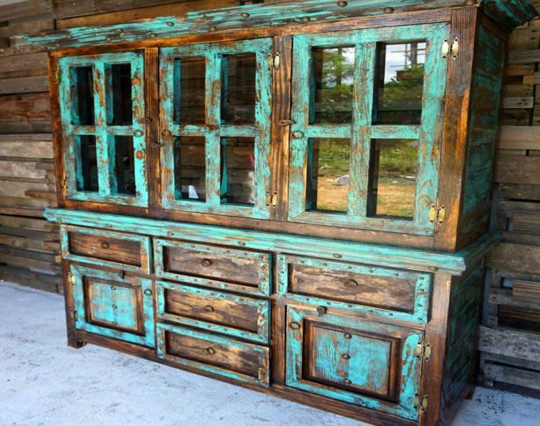 originales muebles shabby