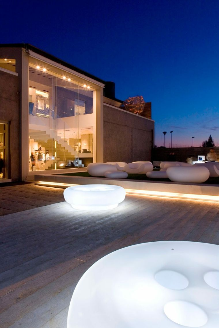 muebles luz
