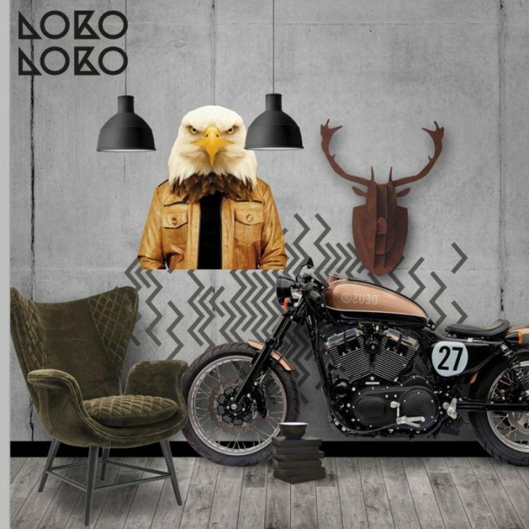 águila roquera