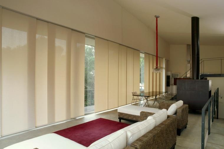 panel japones elegante-moderno