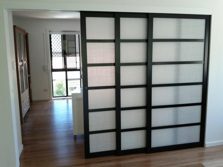 panel-japones-salon-puerta