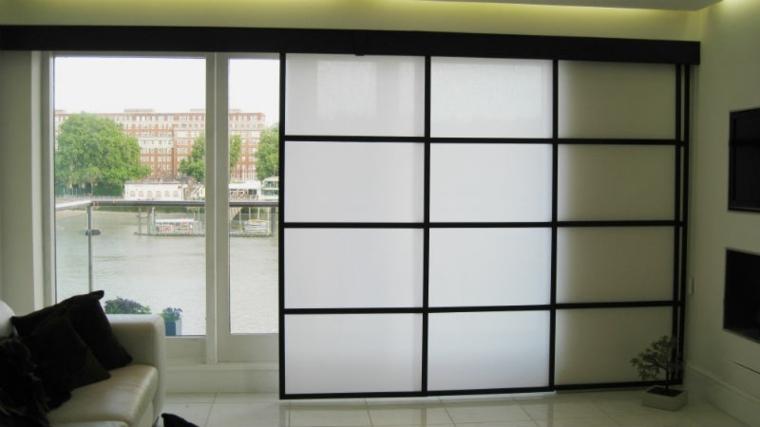 panel-japones-salon