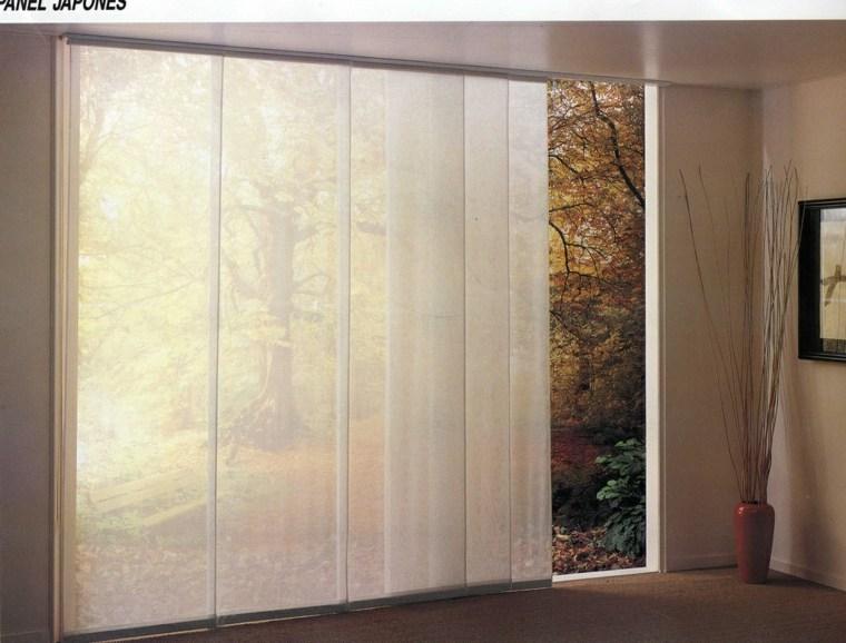 panel-japones-ventana-decorar