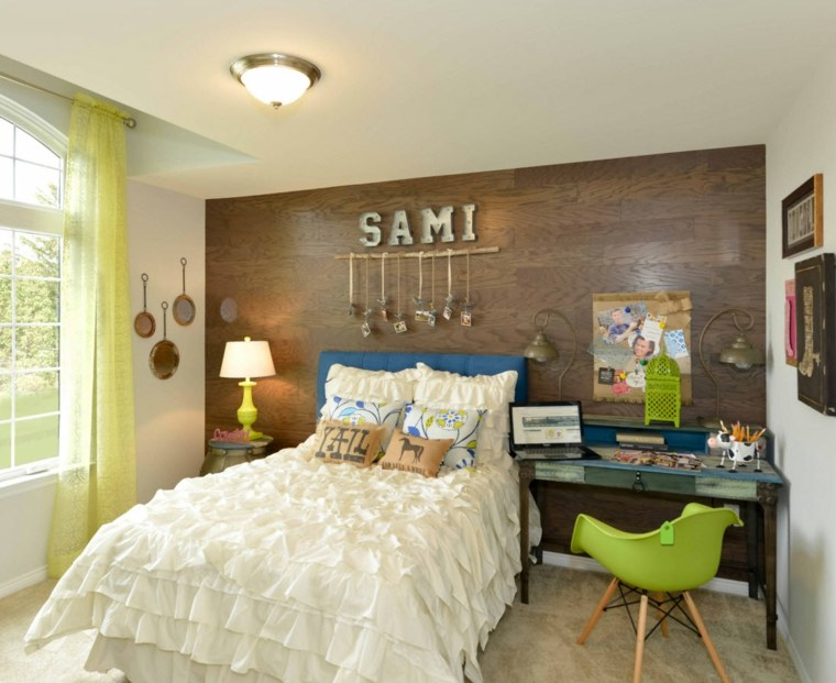 pared-madera-habitacion-ninos-estilo-original