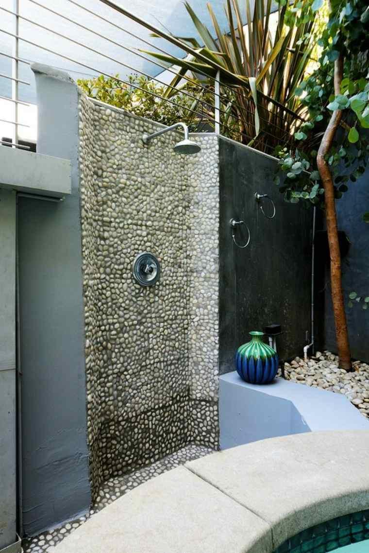 decoración piedras