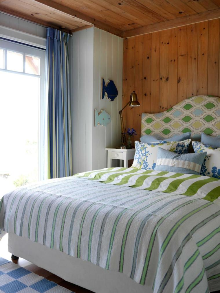 paredes-peces-cama-ropas-seguras