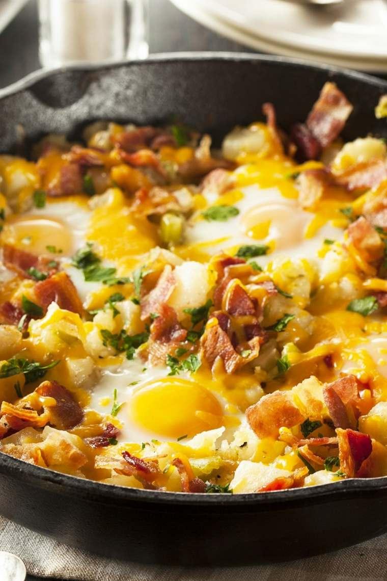patatas revolconas-sarten-opciones-recetas