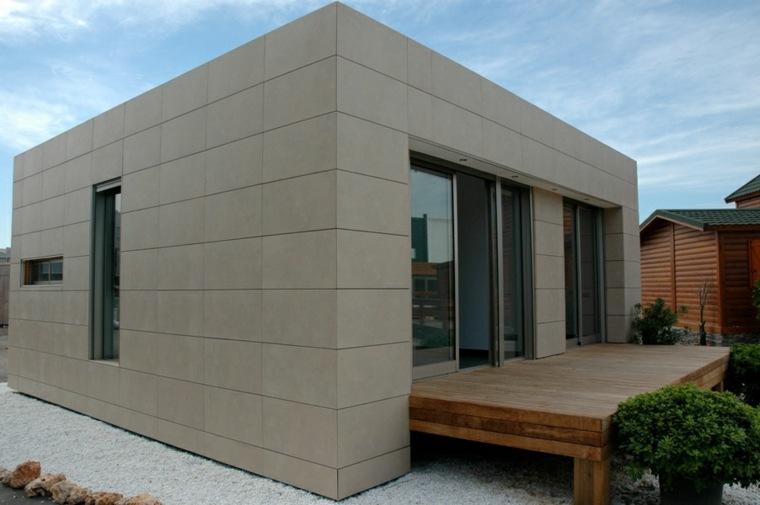 patio-trasero-muebles-hormigon-ideas