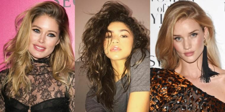 peinados faciles paso a paso para cabello largo