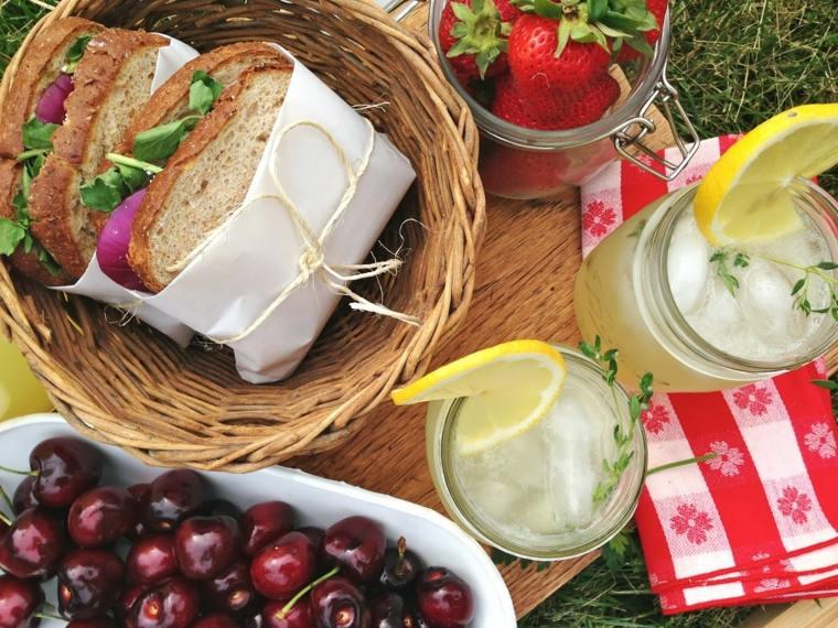 cómo hacer un picnic-ideas-consejos-opciones-planear-dia-especial