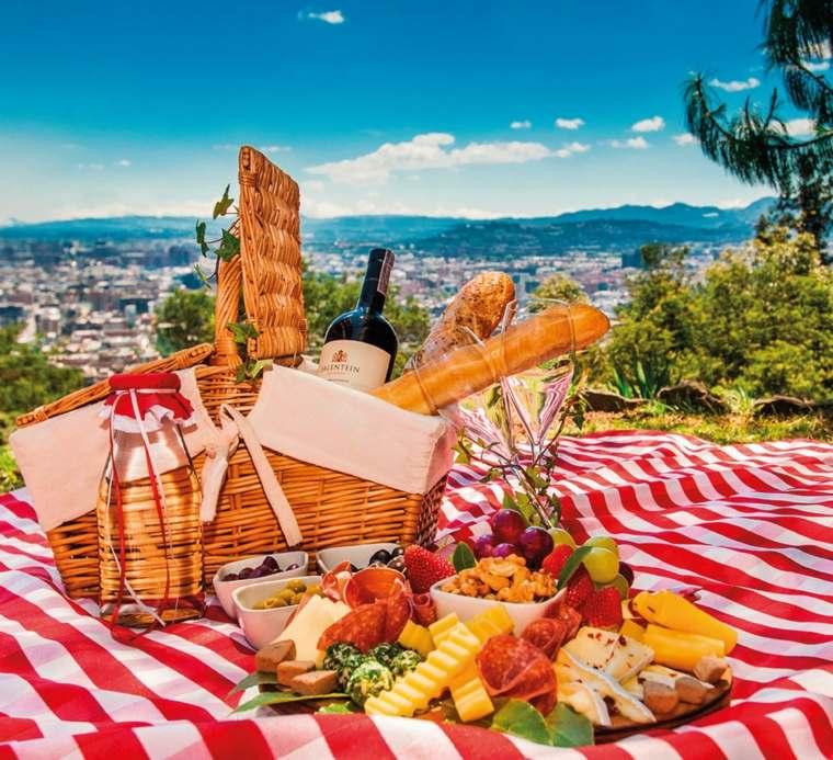 picnic-ideas-consejos-opciones-rayas-estilo