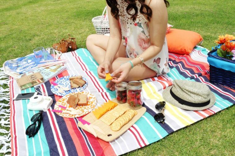 picnic-ideas-consejos-opciones-tiempo-libre
