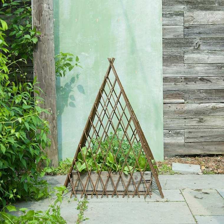 hermosas ideas para el jardin