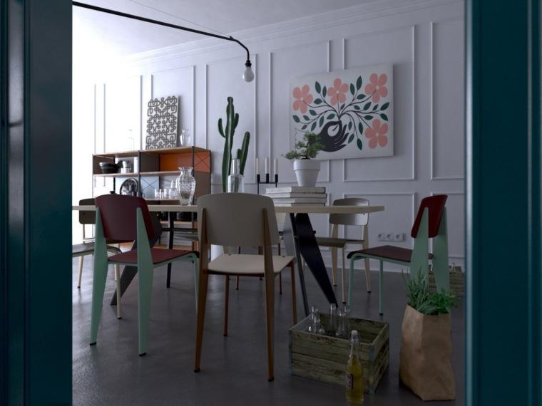 pisos modernos decoracion