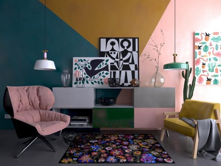 pisos modernos decorados-estilo