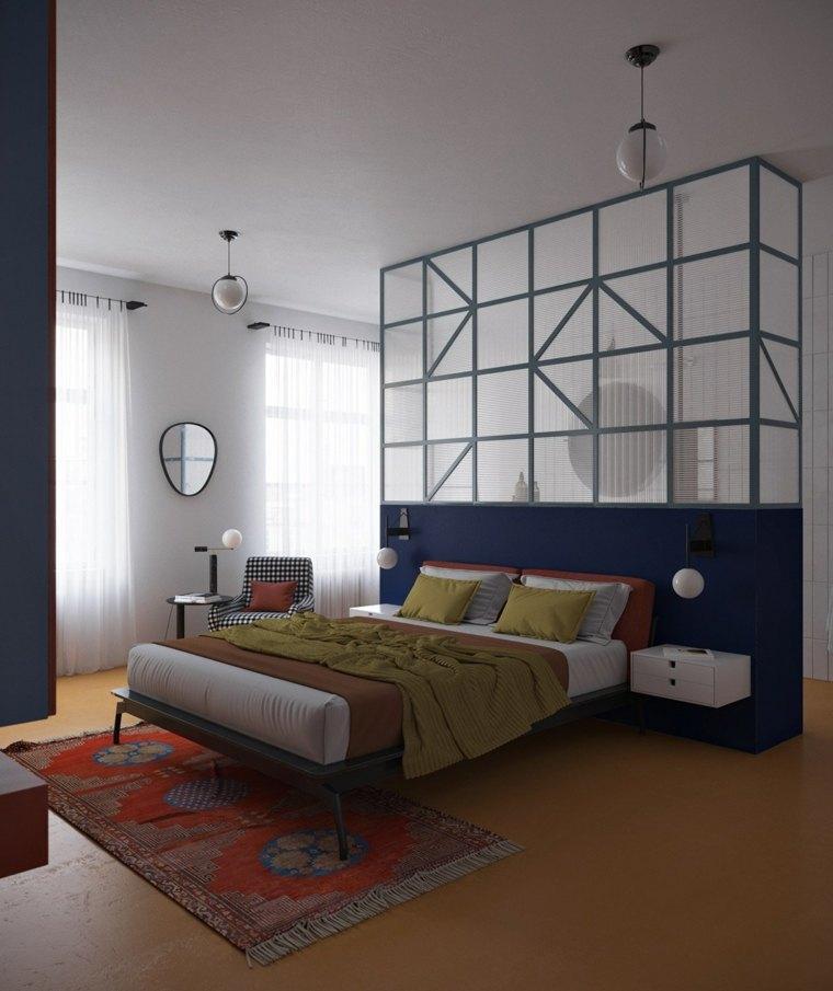 pisos modernos decorados-salones