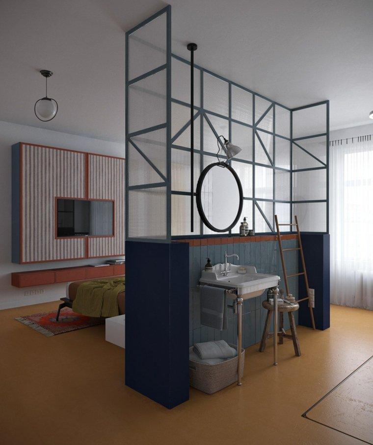 Pisos modernos decorados de forma muy elegante - Decoracion pisos modernos ...