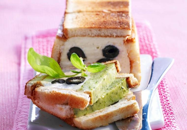 recetas con pan de molde concejos-culinarios
