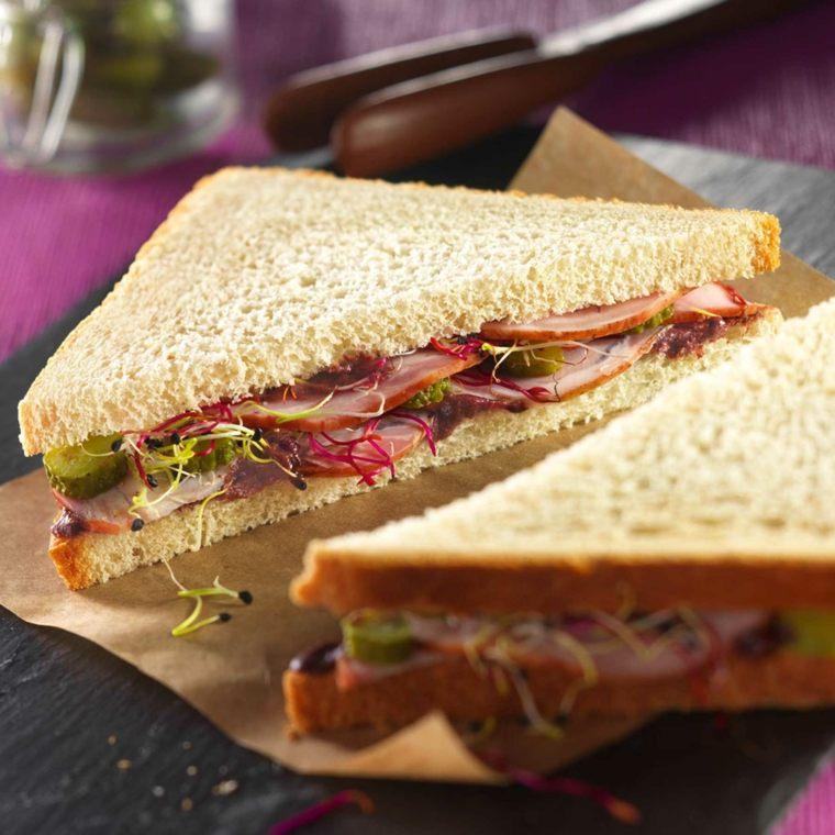 recetas con pan de molde especiales-complejas