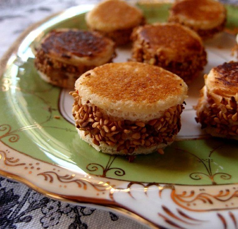 Recetas con pan de molde fciles para momentos inolvidables