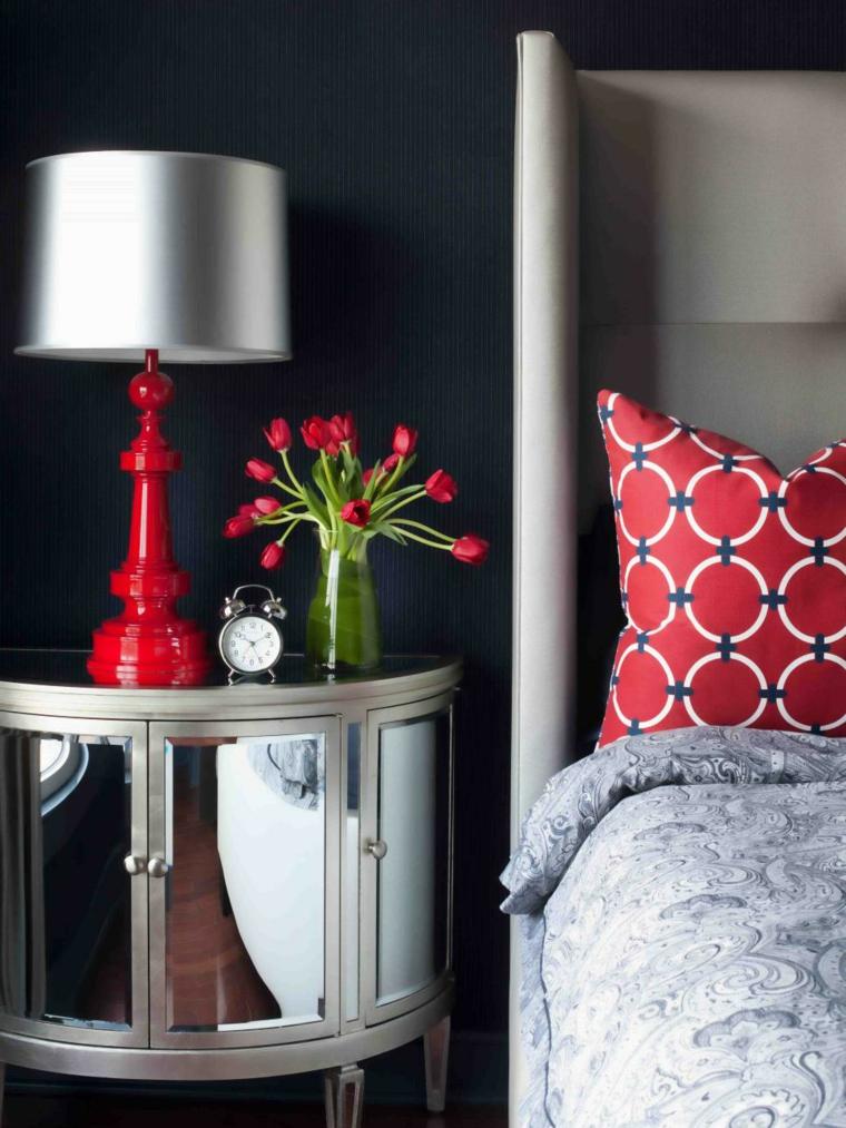 rojo-azules-cojines-almohadones-inspiradores