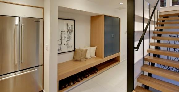 Recibidores modernos y las mejores ideas para decorarlos