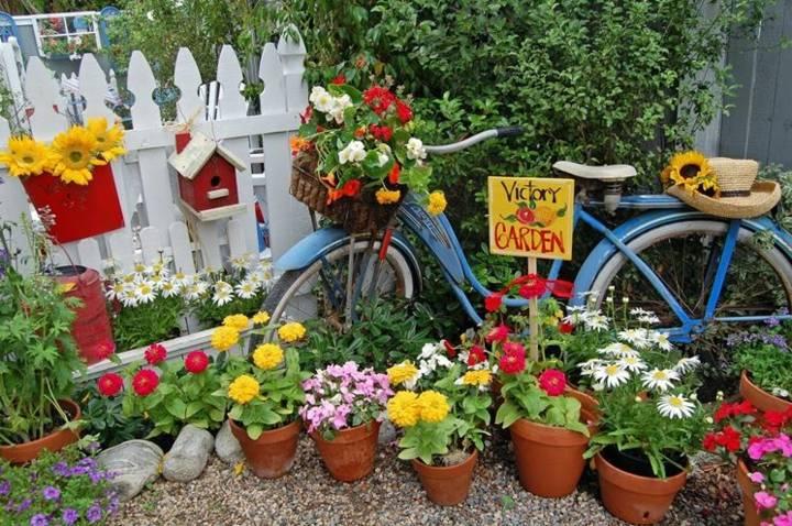 atractivo concepto bicicleta ideas