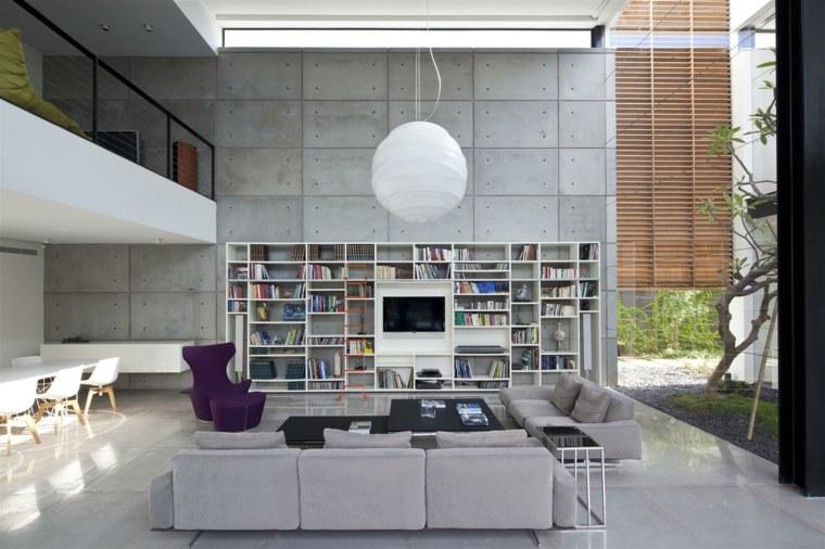 bauhaus casa-contemporanea-Pitsou-Kedem-Architects