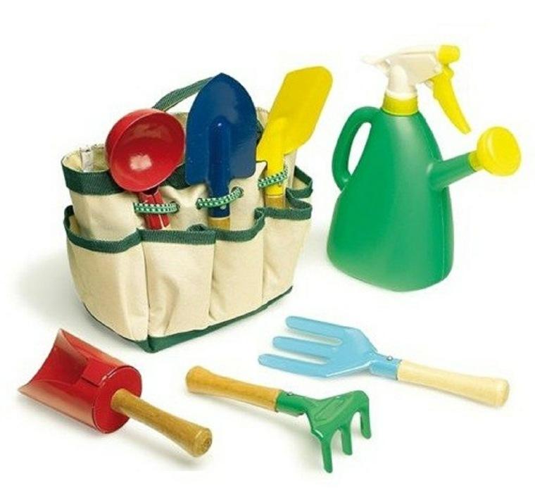 herramientas de jardineria de segunda mano utilziar