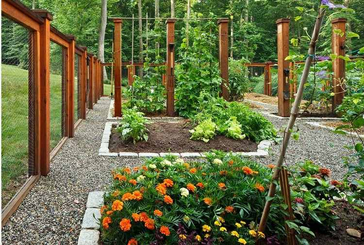 ideas decoraciones modernas jardines