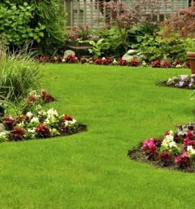 Dise o jardin japones para los espacios de exterior - Ideas para arreglar un jardin ...