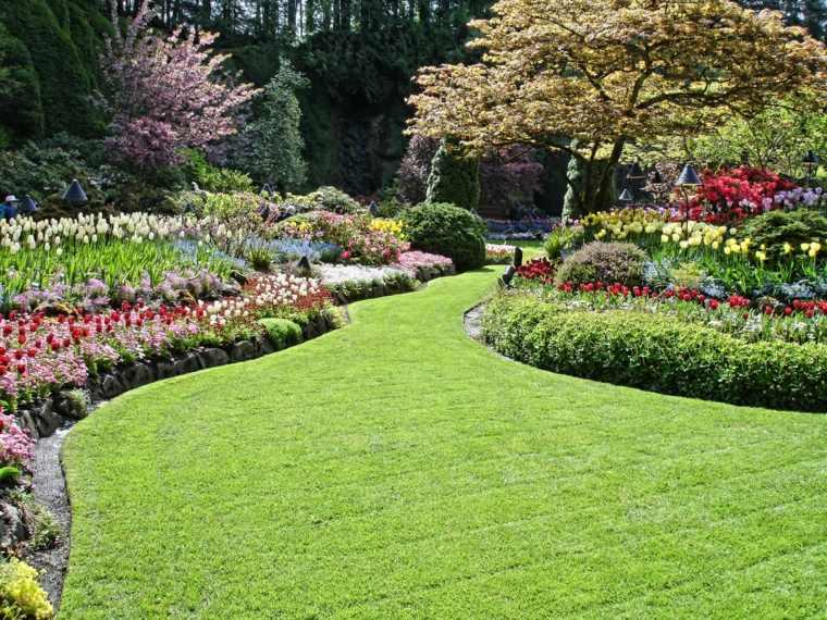 Ideas para arreglar un jard n y resolver los problemas for Arreglar un jardin