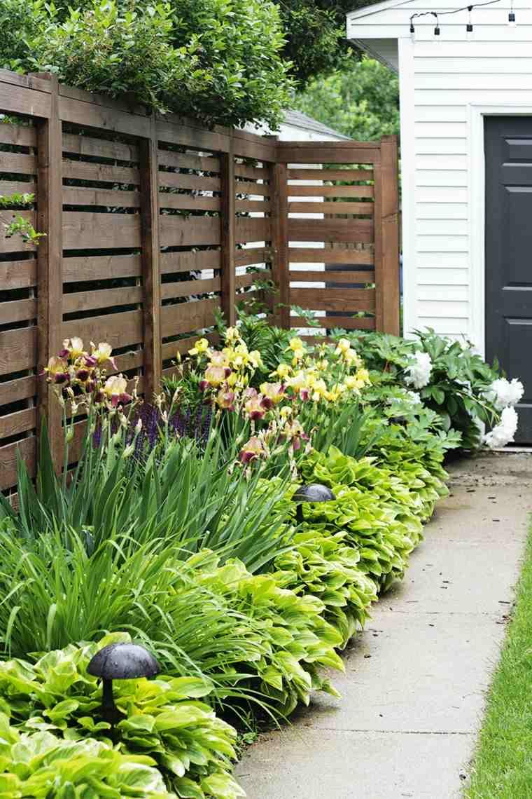 Ideas para arreglar un jard n y resolver los problemas - Arreglar jardin abandonado ...