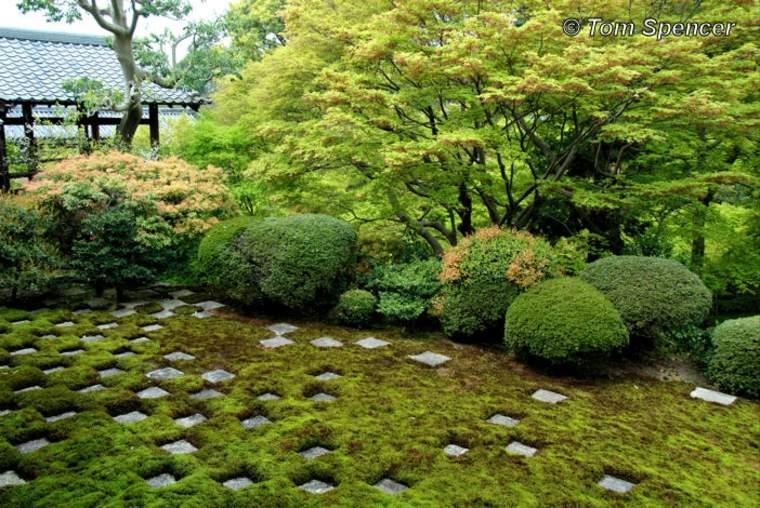 ideas decorar jardines