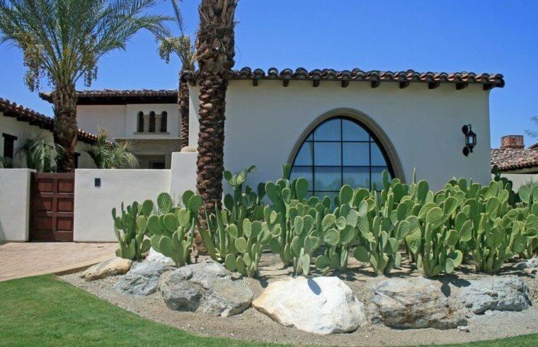 jardin de cactus entrada-principal