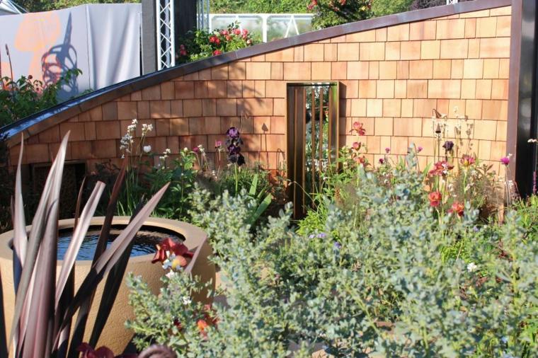 jardines bonitos elegantes-pacientes-estilos