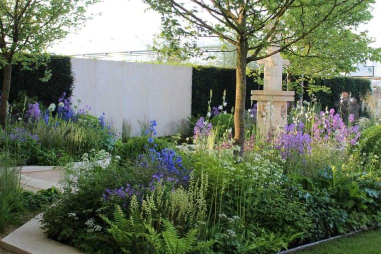 jardines bonitos especiales-estilos
