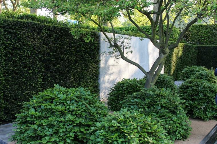 Jardines bonitos los jardines de luxemburgo la for Jardines caseros bonitos