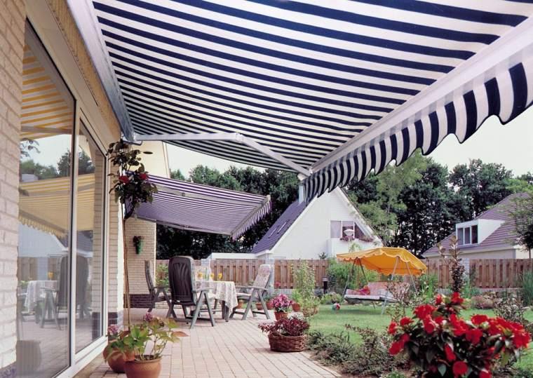 lineas casas exteriores materiales