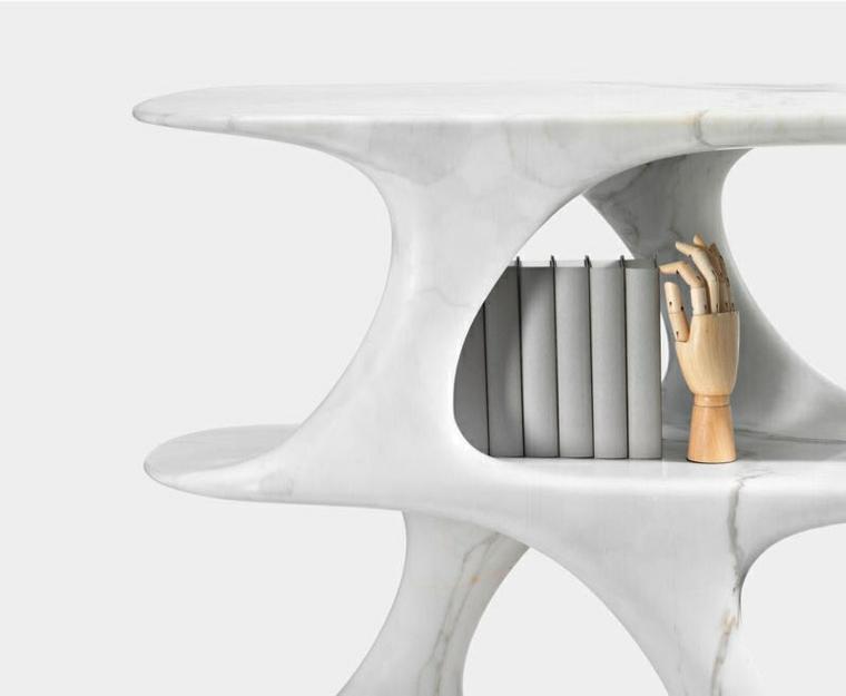 marmol moiliario sillones-mesa-colores