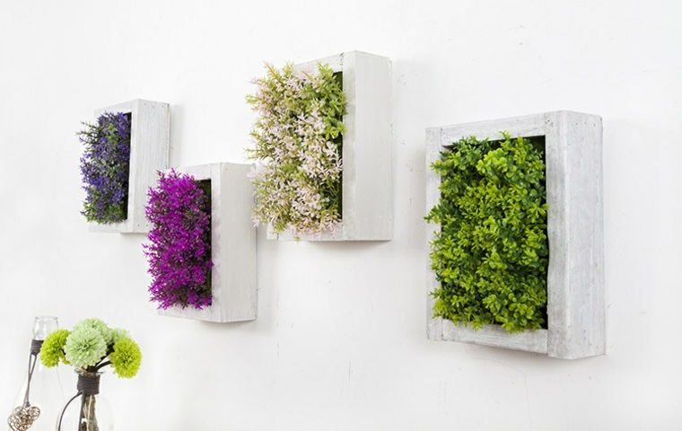 jardines verticales marcos