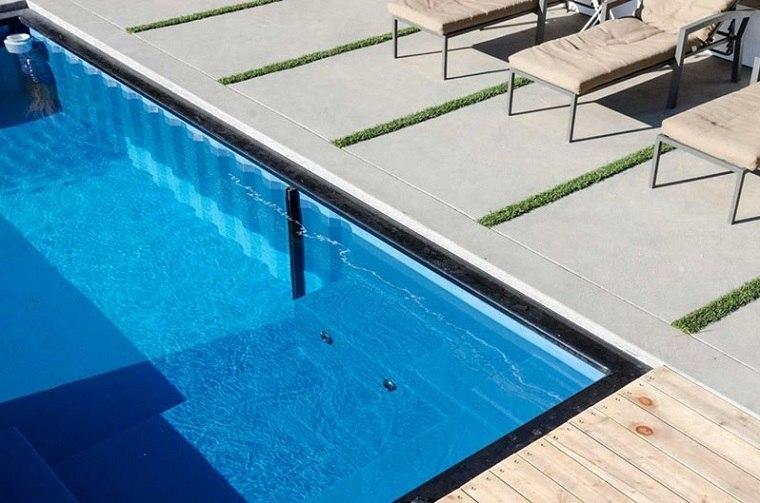 piscina diseño casliente-aguas-estandar