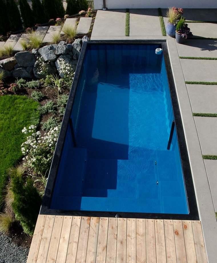 piscina diseño suelos-hormigon-pulido