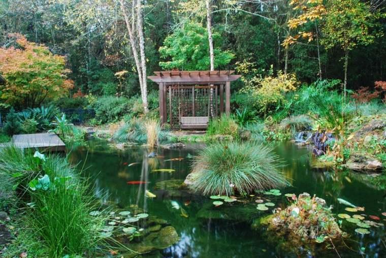 original estanque
